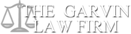 Logo, The Garvin Law Firm, Legal Services, Negligence Lawyer in Seattle, WA